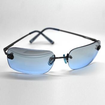 Unisex Tinted Sunglasses
