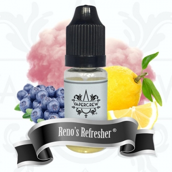 VaperCrew Reno's Refresher 10ml