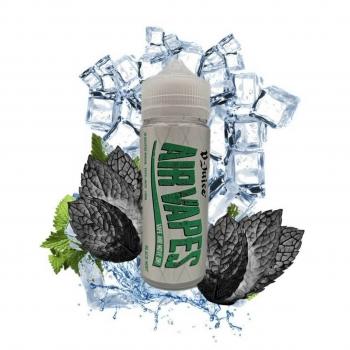 Vjuice Air vapes- Black Mint