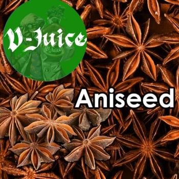 Vjuice Aniseed 10ml