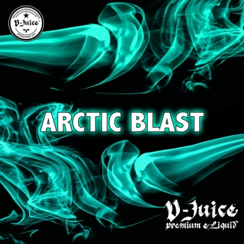 Vjuice Arctic Blast 100ml 80/20