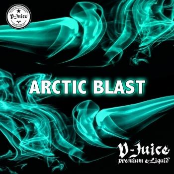 Vjuice Arctic Blast 10ml 80/20