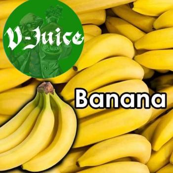 Vjuice Banana 10ml