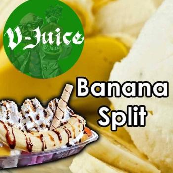 Vjuice Banana Split 10ml