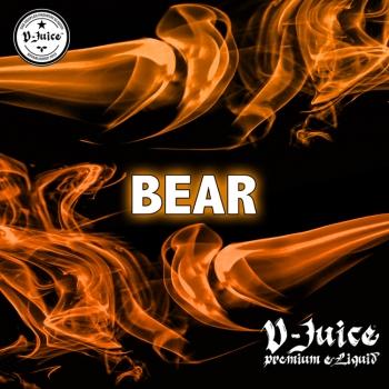 Vjuice Bear 100ml 80/20