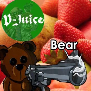 Vjuice Bear 10ml