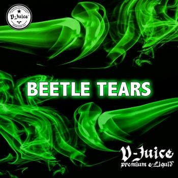 Vjuice Beetle Tears 100ml 80/20