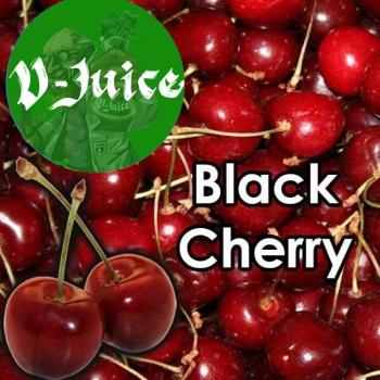 Vjuice Black Cherry 10ml