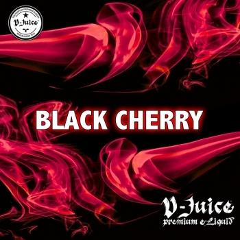 Vjuice Black Cherry 10ml 50/50