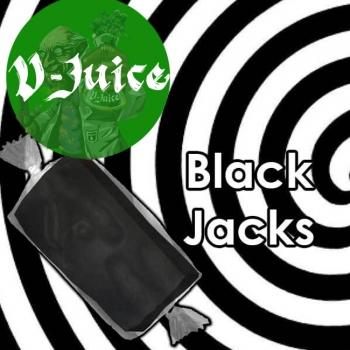 Vjuice Black Jacks 10ml
