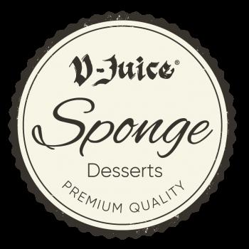 Vjuice Blueberry Sponge Desserts