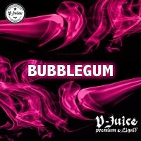 Vjuice Bubble Gum 100ml 80/20