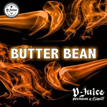 Vjuice Butter Bean 10ml 80/20