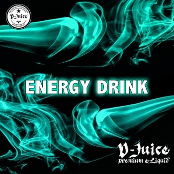 Vjuice Energy Drink 100ml 80/20