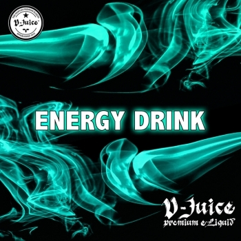 Vjuice Energy Drink 10ml 50/50