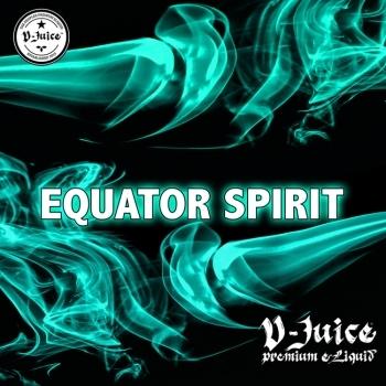 Vjuice Equator Spirit 10ml 80/20