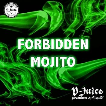 Vjuice Forbidden Mojito 10ml 80/20