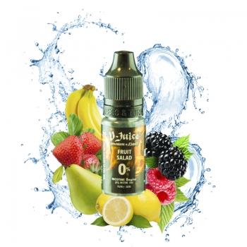 Vjuice Fruit Salad 10ml 50/50