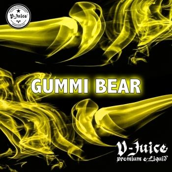 Vjuice Gummi Bear 10ml 80/20