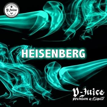 Vjuice Heisenberg 10ml 80/20