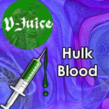 Vjuice Hulk Blood 10ml