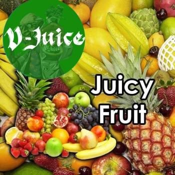 Vjuice Juicy Fruit 10ml