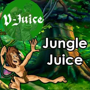 Vjuice Jungle Juice 10ml