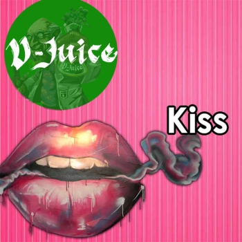 Vjuice Kiss 10ml