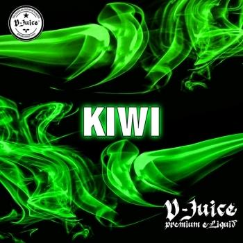 Vjuice Kiwi 10ml 80/20