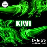 Vjuice Kiwi 50ml 80/20
