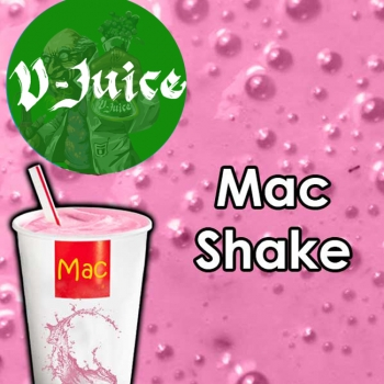 Vjuice Mac Shake 10ml