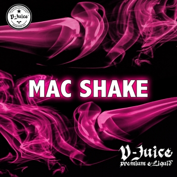 Vjuice Mac Shake 50ml 80/20