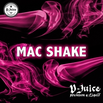 Vjuice Mac Shake 10ml 80/20