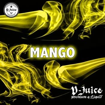Vjuice Mango 10ml 80/20