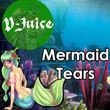 Vjuice Mermaid Tears 10ml