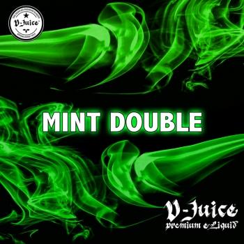 Vjuice Mint Double 50ml 80/20