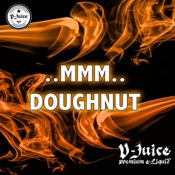 Vjuice Mmm Doughnut 50ml 80/20