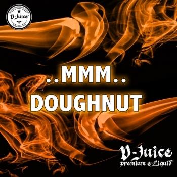 Vjuice Mmm Doughnut 10ml 50/50