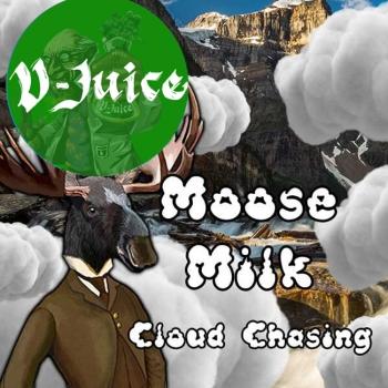 Vjuice Moose Milk 100ml 3mg