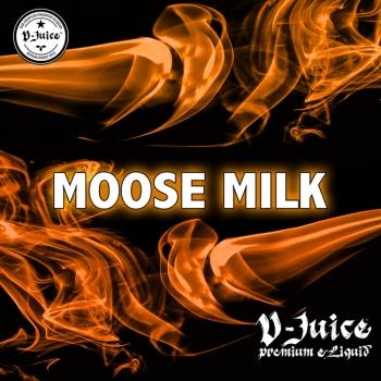 Vjuice Moose Milk 100ml 80/20