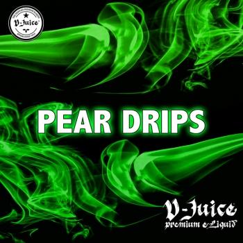 Vjuice Pear Drips 50ml 80/20