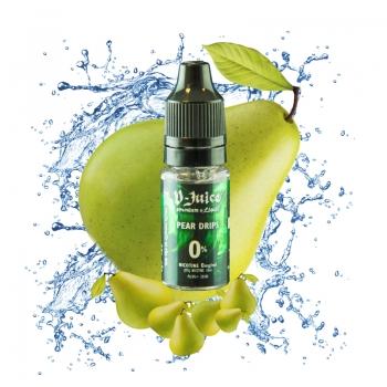 Vjuice Pear Drips 10ml 50/50