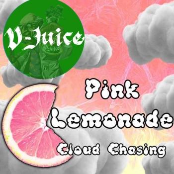 Vjuice Pink Lemonade 100ml 3mg