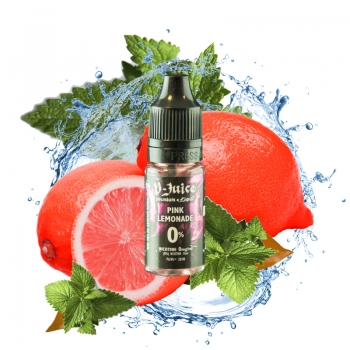 Vjuice Pink Lemonade 10ml 50/50