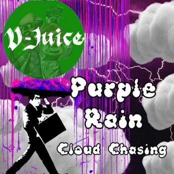 Vjuice Purple Rain 100ml 3mg