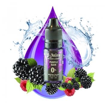 Vjuice Purple Rain 10ml 50/50
