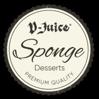 Vjuice Sticky Toffee Sponge Desserts