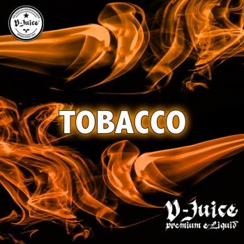 Vjuice Tobacco 50ml 80/20