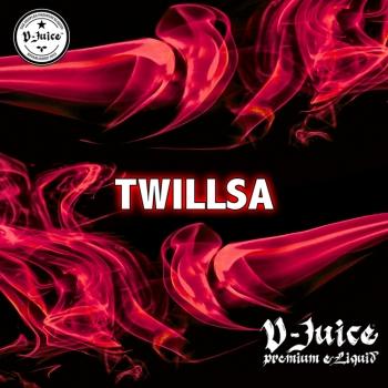Vjuice Twillsa 100ml 80/20