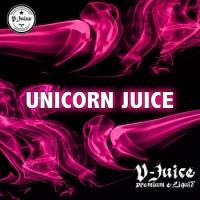 Vjuice Unicorn Juice 100ml 80/20